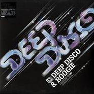 Various Artists, Vol. 1-Deep Disco & Boggie (LP)