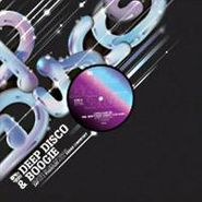 Various Artists, Deep Disco & Boogie - Compiled By ZAF (CD)