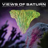 Austin Peralta, Vol. 2-Views Of Saturn (LP)