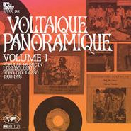 Various Artists, Voltaique Panoramique Volume 1 - Popular Music In Quagdougou & Bobo-Diolasso 1968-1978 (LP)