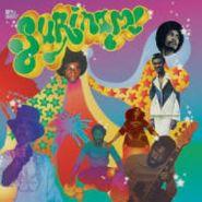 Various Artists, Surinam! Boogie & Disco Funk From Surinamese Dance Floors 1976 - 1983 (CD)