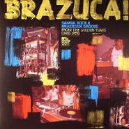 Various Artists, Brazuca! Samba Rock & Brazilian Groove FRom The Golden Years (1966-1978) (CD)