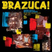 Various Artists, Brazuca! Samba Rock & Brazilian Groove from the Golden Years: 1966-1978 (LP)