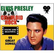 Elvis Presley, Celluloid Rock - Young & Beautiful (CD)