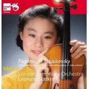 Niccolò Paganini, Paganini / Tchaikovsky: Violin Concerto No. 1 / Serenade Melancholique / Valse-Scherzo (CD)
