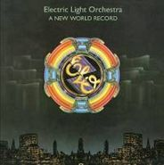 Electric Light Orchestra, A New World Record [180 Gram Vinyl] (LP)