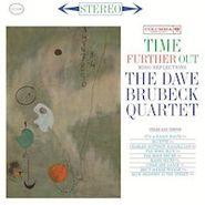 The Dave Brubeck Quartet, Time Further Out [180 Gram Vinyl] (LP)
