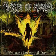 Cradle Of Filth, Damnation & A Day [180 Gram Vinyl] (LP)