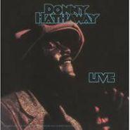Donny Hathaway, Live [180 Gram Vinyl]