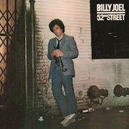 Billy Joel, 52nd Street [180 Gram Vinyl] (LP)