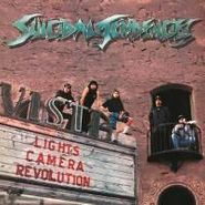 Suicidal Tendencies, Lights...Camera...Revolution [180 Gram Vinyl] (LP)