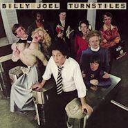Billy Joel, Turnstiles [180 Gram Vinyl] (LP)
