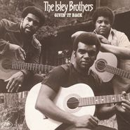 The Isley Brothers, Givin' It Back [180 Gram Vinyl] (LP)