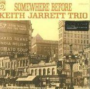 Keith Jarrett Trio, Somewhere Before [180 Gram Vinyl] (LP)