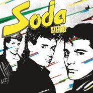 Soda Stereo, Soda Stereo [180 Gram Vinyl] (LP)