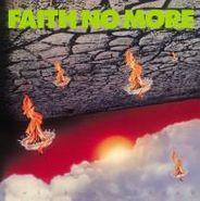 Faith No More, The Real Thing [180 Gram Vinyl] (LP)