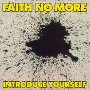 Faith No More, Introduce Yourself [180 Gram Vinyl] (LP)