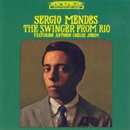 Sergio Mendes, The Swinger From Rio [180 Gram Vinyl]  (LP)