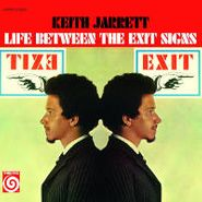 Keith Jarrett Trio, Life Between The Exit Signs [180 Gram Vinyl] (LP)