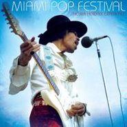The Jimi Hendrix Experience, Miami Pop Festival [180 Gram Vinyl] (LP)