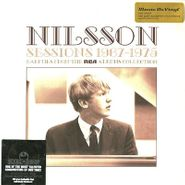 Harry Nilsson, Sessions 1967-1975: A Selection Of Rarities From The RCA Albums [180 Gram Vinyl] (LP)