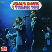 Sam & Dave, I Thank You [180 Gram Vinyl] (LP)