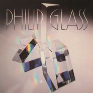 Philip Glass, Glass: Glassworks [180 Gram Vinyl] (LP)