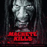 Carl Theil, Machete Kills [OST] [180 Gram Vinyl] (LP)