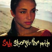 Sade, Stronger Than Pride [180 Gram Vinyl] (LP)