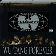 Wu-Tang Clan, Wu-Tang Forever [180 Gram Vinyl] (LP)