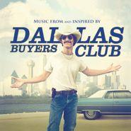 Various Artists, Dallas Buyers Club [OST] [180 Gram Vinyl] (LP)