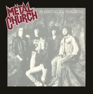 Metal Church, Blessing In Disguise [180 Gram Vinyl] (LP)