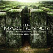 the maze runner lp