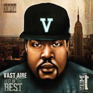 Vast Aire, Best Of The Best Vol. 1 (CD)