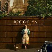 Michael Brook, Brooklyn [OST] (LP)