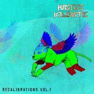 """Hiatus Kaiyote, Vol. 1-Recalibrations (12"""")"""