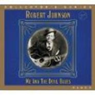 Robert Johnson, Me & The Devil Blues (CD)