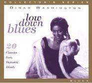 Dinah Washington, Low Down Blues (CD)