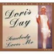 Doris Day, Somebody Loves Me (CD)