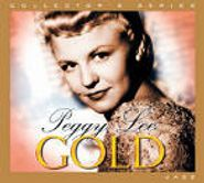 Peggy Lee, Gold (CD)