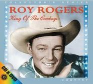Roy Rogers, King Of The Cowboys (CD)