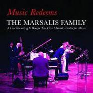 Marsalis Family, Music Redeems (CD)