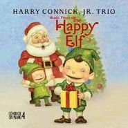 Harry Connick Jr., Music From The Happy Elf (CD)