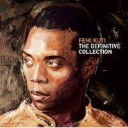 Femi Kuti, The Definitive Collection (CD)