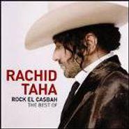 Rachid Taha, Rock El Casbah - The Best Of (CD)