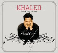 Khaled, King Of Rai-Best Of Khaled (CD)