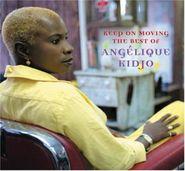 Angélique Kidjo, Keep On Moving-Best Of Angeliq (CD)