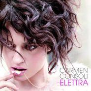 Carmen Consoli, Elettra (CD)