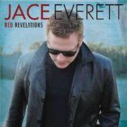 Jace Everett, Red Revelations (CD)