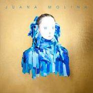 Juana Molina, Wed 21 (CD)